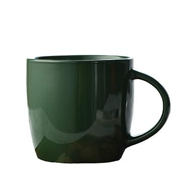 Petit Déjeuner Céramique Ancoree À Mug En Café Simple Tasse ybf7vY6Ig