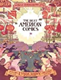 img - for The Best American Comics 2008 book / textbook / text book