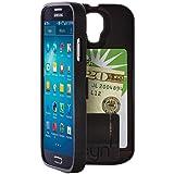 EYN Samsung Galaxy S4 Phone Case, Black (eyngalaxyS4black)