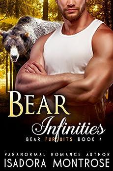 Bear Infinities  (Bear Fursuits Book 4) by [Montrose, Isadora]