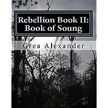 Rebellion Book II: Book of Soung (English Edition)