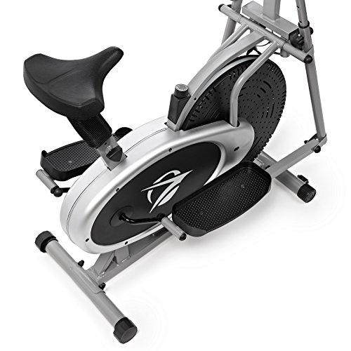 Buy Plasma Fit Elliptical Machine Cross Trainer 2 In 1