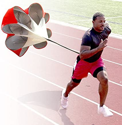 5 Pcs Cones Discs Soccer Football Training Sports Entertainment Accessor JF