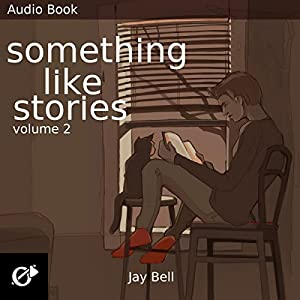 Something Like Stories Hörbuch