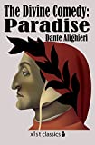 Image of The Divine Comedy: Paradise: 003 (Xist Classics)