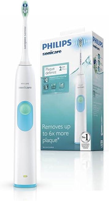 Philips Sonicare Serie 2 HX6231/01 - Cepillo de dientes electrico ...
