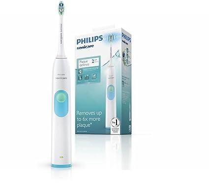 Philips Sonicare Serie 2 HX6231 01 - Cepillo de Dientes Electrico c7db8256bdd7
