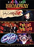 Weekend on Broadway Collection (Jekyll and Hyde: The Musical, Putting it Together, Smokey Joe's Cafe: Songs of Leiber and Stroller)