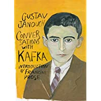 Conversations with Kafka (New Directions Paperbook)