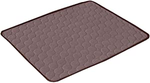 Best4UrLife Dog Cooling Mat,Cooling Dog Pet Pad,Pressure Activated Gel,Chilly,Non-Toxic,Keep Your Pet Cool, Use Indoors, Outdoors or in The Car