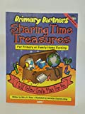 img - for Primary Partners Sharing Time Treasures for Primary and Family Home Evening: I Will Follow God's Plan for Me book / textbook / text book