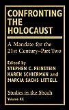 Confronting the Holocaust, Karen Schierman, 0761810811