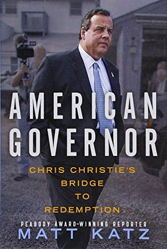 - American Governor: Chris Christie's Bridge to Redemption