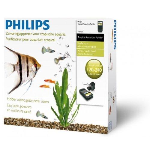 Philips Ozon Wasserklärer TAP120, 120 - 240 Liter