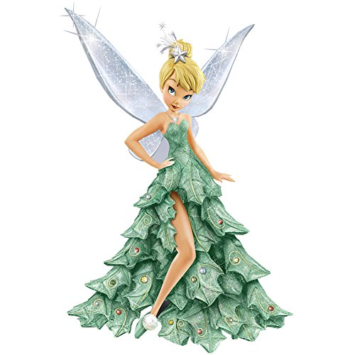 Disney Tinker Bell Oh Christmas Tree