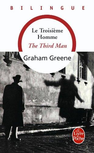 Le troisième homme Édition Bilingue Français - Anglais