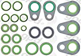 GPD A/C System O-Ring and Gasket Kit 1321361