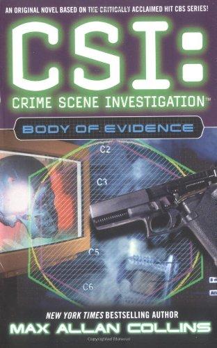 CSI #04: Body of Evidence