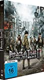 Attack on Titan II - End of the World - DVD