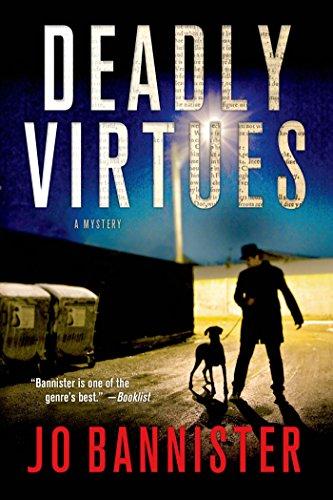 Deadly Virtues (Gabriel Ash & Hazel Best Book 1)