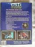 CSI: Crime Scene Investigation - The Crime Game