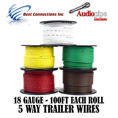 trailer wiring roll - 8
