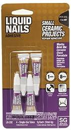 Liquid Nails LN202 Adhesive for Ceramics
