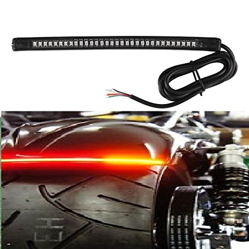 Aftermarket Lights For Motorcycles - 8