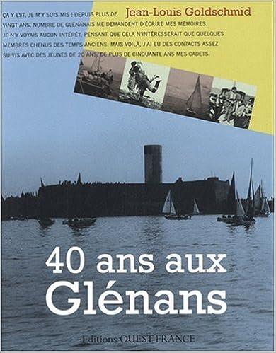 40 ans aux Glénans