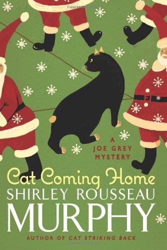 Download Cat Coming Home: A Joe Grey Mystery ebook