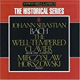 Classical Music : J.S. Bach: The Well-Tempered Clavier, Book 1 Complete