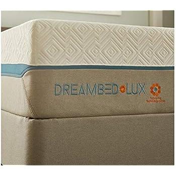promo code 090c2 4295d Amazon.com: Dream Bed Lux LX510 12