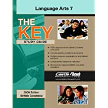 The key - Language Arts 7 (BC)