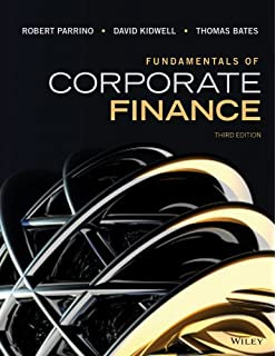 The leadership experience richard l daft 9781435462854 amazon fundamentals of corporate finance fandeluxe Images