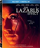 Lazarus Effect, The [Blu-ray]