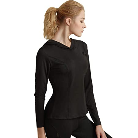 Liuxiaomiao Top de Yoga para Mujer Tops de Mujer Camisetas ...