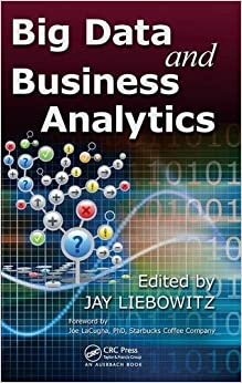 Book Big Data and Business Analytics
