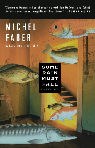 Some Rain Must Fall: And Other Stories