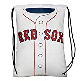 Boston Red Sox Betts M. #50 Player Drawstring Backpack