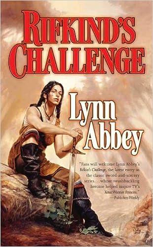 Rifkind's Challenge