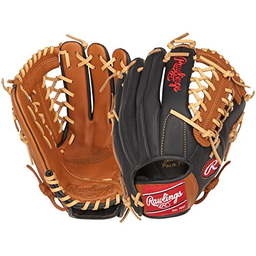 Youth Leather Glove - 7