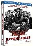 The Expendables : Unité spéciale [Blu-ray]