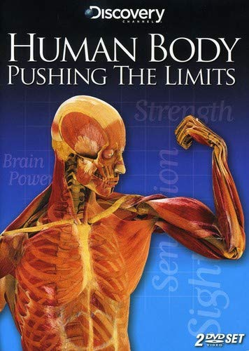 Human Body: Pushing the