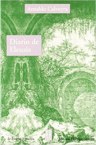 Book Diario de Eleusis (La Lengua)
