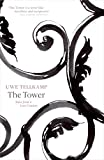 The Tower by Uwe Tellkamp front cover