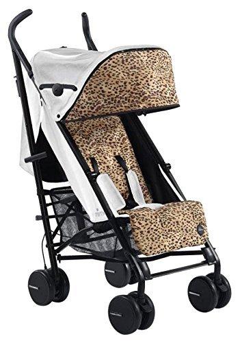 Mima Fashion Kit, Leopard