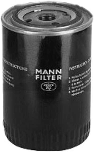 Original Mann Filter Ölfilter W 950 17 Für Nutzfahrzeuge Auto