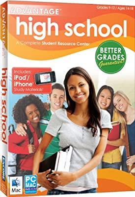 High School Advantage 2011 Education Suite