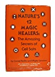 Nature's 12 Magic Healers, Lionel Rolfe and Nigey Lennon, 013610519X