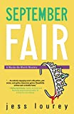 Front cover for the book September Fair by Jess Lourey